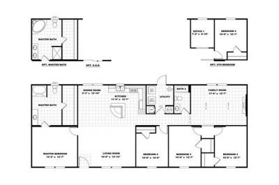Mobile Home at 400 Champion Drive South Charleston, WV 25309