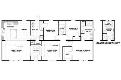 Mobile Home at 1420 Asheville Hwy Spartanburg, SC 29303