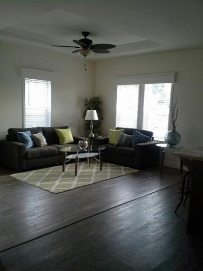 Mobile Home at 3515 Santa Rosa Ave Santa Rosa, CA 95407