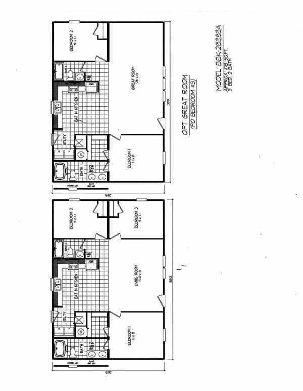 Mobile Home at 125 S. AVENIDA ESCUELA, Sierra Vista, AZ