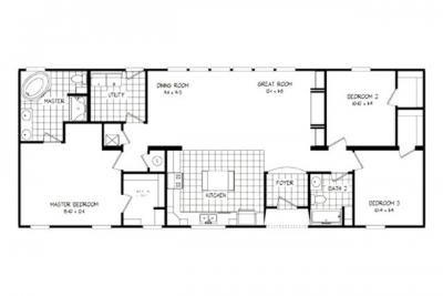 Mobile Home at Cardinal Ridge Dr Rocky Mount, VA 24151