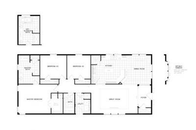Mobile Home at 31 Hood Pl Brinnon, WA 98320