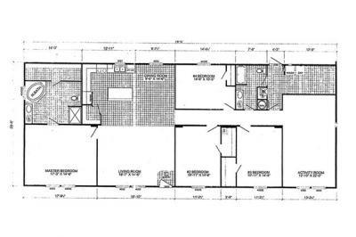 Mobile Home at 1224 S LIVE OAK DRIVE Moncks Corner, SC 29461