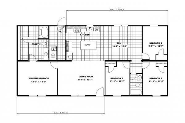 Mobile Home at 3800 E CENTRAL TEXAS PARKWAY, Killeen, TX
