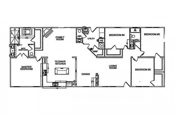 Mobile Home at 5202 OLEANDER DRIVE, Wilmington, NC