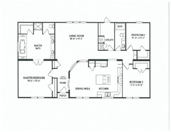 Mobile Home at 8433 JEFFERSON DAVIS HWY, Fredericksburg, VA