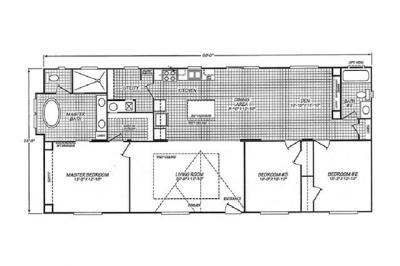 Mobile Home at Lot 2 Sherman St Lebanon, OR 97355