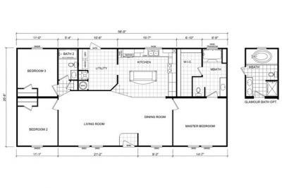 Mobile Home at 17840Naked Creek Rd Elkton, VA 22827