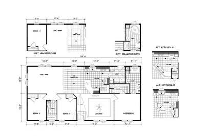 Mobile Home at 406 N 18th St Elma, WA 98541
