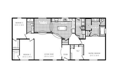 Mobile Home at 1921 KELLER ANDREWS RD. Sanford, NC 27330