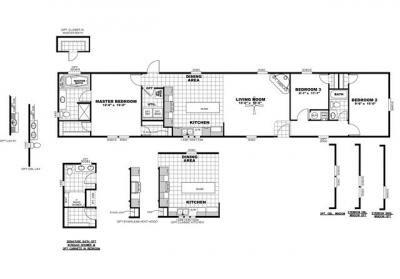 Mobile Home at 1710 WEST MAIN Farmington, NM 87401