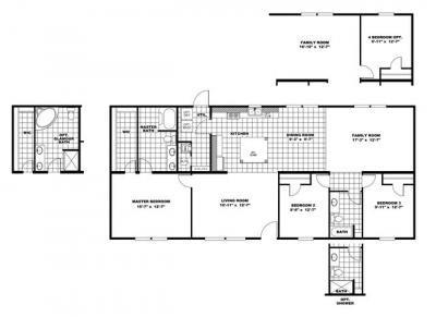 Mobile Home at 14270 Wards Road Lynchburg, VA 24502