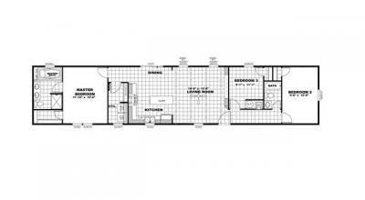 Mobile Home at 1602 HIGHWAY 290 WEST Brenham, TX 77833