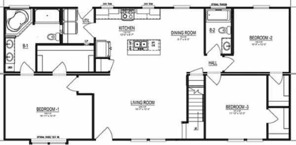 Mobile Home at 11160 WASHINGTON HIGHWAY, Glen Allen, VA