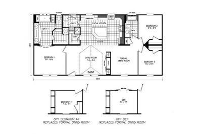 Mobile Home at 311 S 74TH ST Mesa, AZ 85208