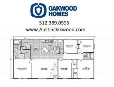 Mobile Home at 6925 E. BEN WHITE BLVD Austin, TX 78741