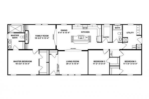Mobile Home at 12244 WASHINGTON HWY, Ashland, VA