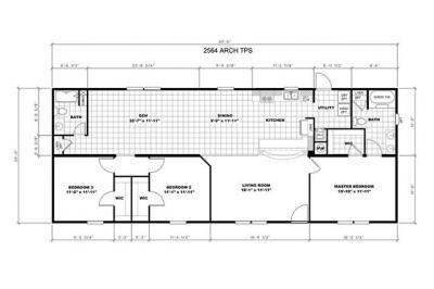 Mobile Home at Tbd Rubermont Road Victoria, VA 23974