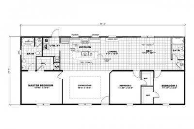 Mobile Home at 2518 W. Preddy Blvd Greensboro, NC 27407
