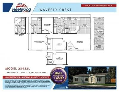 Mobile Home at 21360 Highway 30 Filer, ID 83328