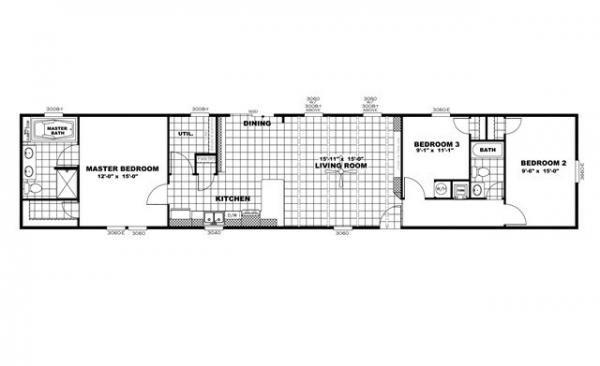 Mobile Home at TBD SIGGMANS ROAD, Thornton, WV