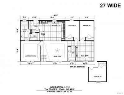 Mobile Home at 414 W Jackson St Medford, OR 97501
