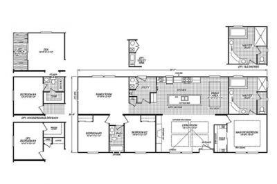 Mobile Home at 499 Hidden Valley Dr Glenwood Springs, CO 81601