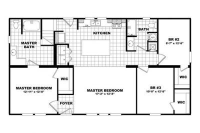 Mobile Home at 1390 N Wesleyan Blvd Rocky Mount, NC 27804