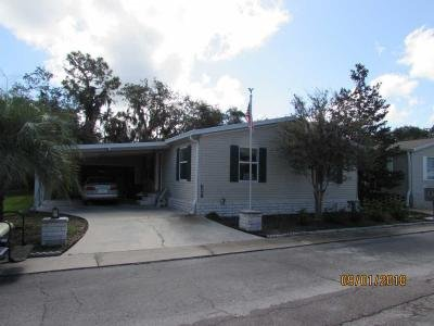 Mobile Home at 10961 EL TORO DR Riverview, FL
