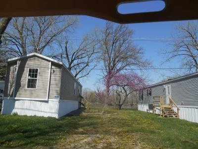Mobile Home at 319 Ash Lane East Peoria, IL 61611