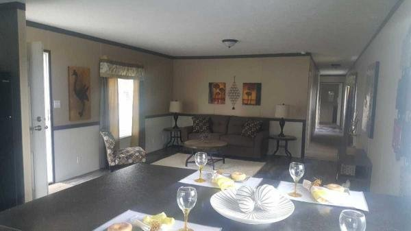 Living Room-new flooring