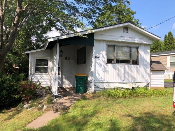Mobile Home at 59 Crestview Circle, Central Square, NY