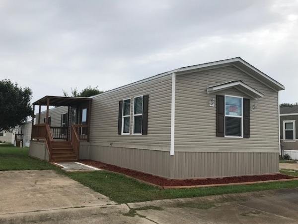 Mobile Home at 2300 Ward Bend Road 859H, Sealy, TX