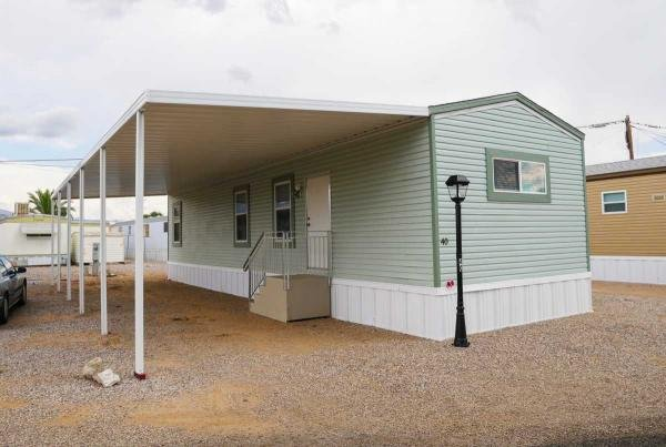 2014 Champ Mobile Home For Sale