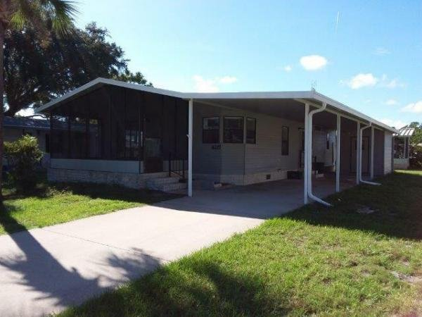Mobile Home at 4217 Sugar Palm Ter, Oviedo, FL
