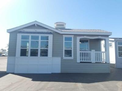 Mobile Home at 12640 Beach Blvd.  Stanton, CA