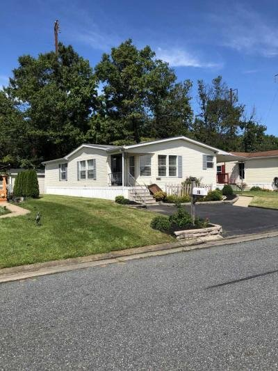 Mobile Home at 16 Tearose Dr Middle River, MD 21220