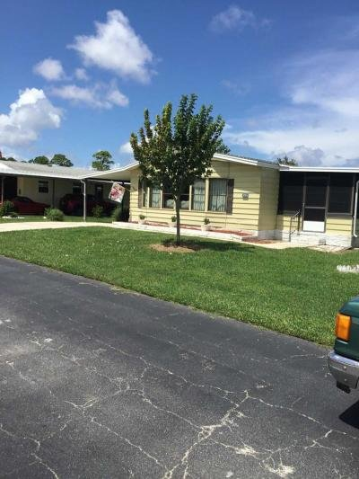 Mobile Home at 316 Windsor Drive Port Orange, FL 32129