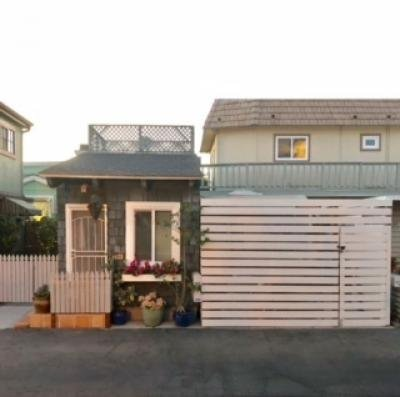 Mobile Home at 104 Welcome Lane Seal Beach, CA 90740