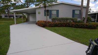 Mobile Home at 19261 Cedar Crest Ct North Fort Myers, FL 33903