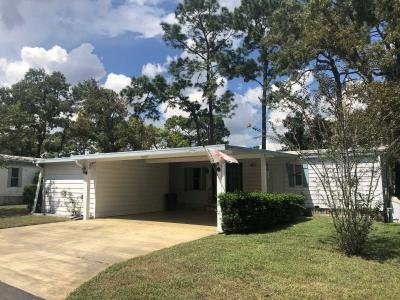 Mobile Home at 1686 MAIN STREET Ocala, FL 34472