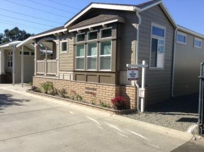Mobile Home at 17700 S. Avalon Blvd. # 431 Carson, CA 90746