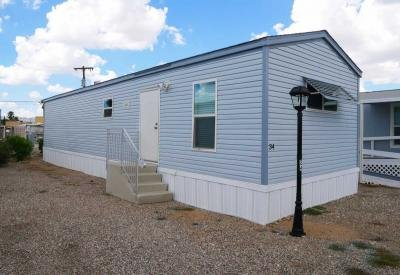 Mobile Home at 620 W. Limberlost Dr. #34 Tucson, AZ 85705
