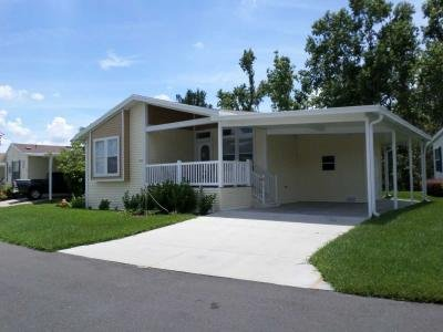 Mobile Home at 2970 Peavine Trail Lakeland, FL 33810