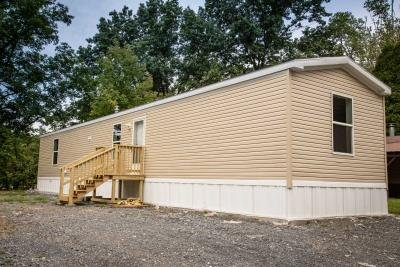 Mobile Home at 307 Ravenwood Way Johnsonville, NY 12094