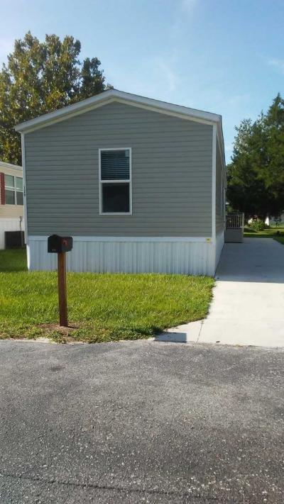 Mobile Home at 7865 West Highway 40 # 126 Ocala, FL 34482