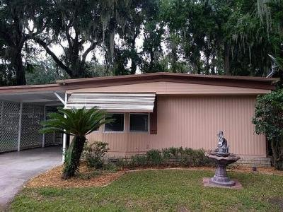 Mobile Home at 28944-70 Hubbard Street Leesburg, FL 34748