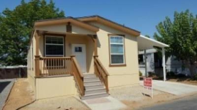 Mobile Home at 160 Dutchess Way Sacramento, CA 95827