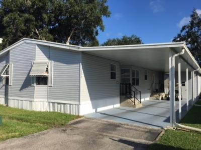 Mobile Home at 1672 Calvin Ct. Kissimmee, FL 34746