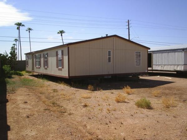 Mobile Home at 2849 E. Main ST., Mesa, AZ